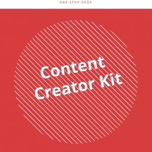 content creation guide instruction standard guideline
