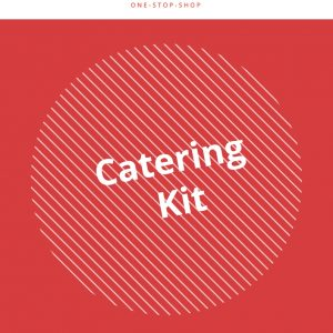 catering restaurant food beverage drinks list scope