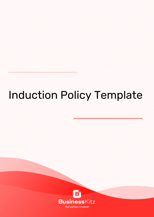 Induction Policy