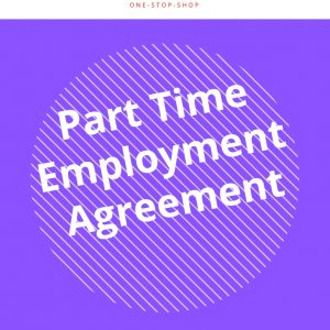 business kitz employment part-time management contract agreement