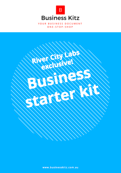 River City Labs deal - Business Starter Kit